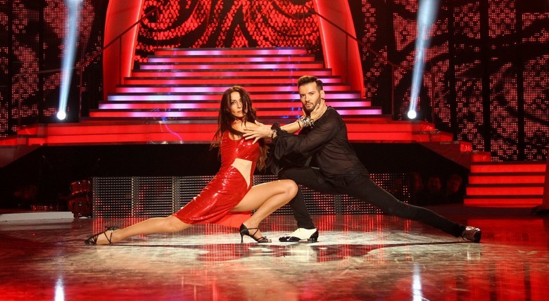 mihaela radulescu minunea dansului pro tv