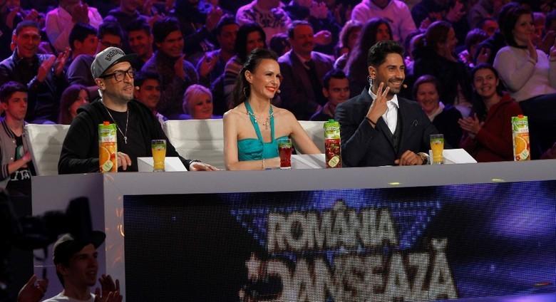 Romania Danseaza
