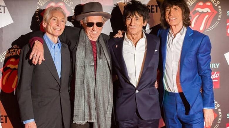 Trupa Rolling Stones