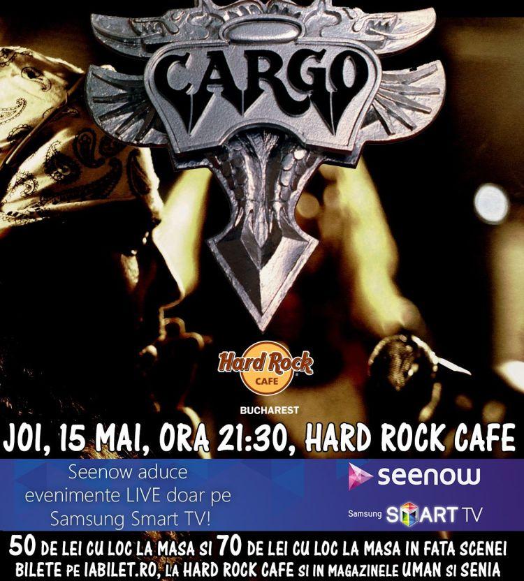 Afis - CARGO