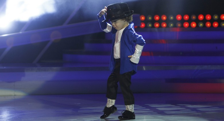 David micul michael jackson next star