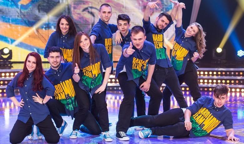 G Buzz castigat Romania Danseaza