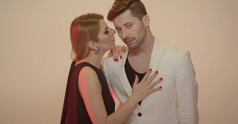 akcent adi sina lidia buble video kamelia