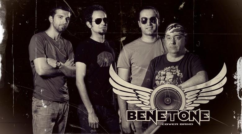 Benetone Band