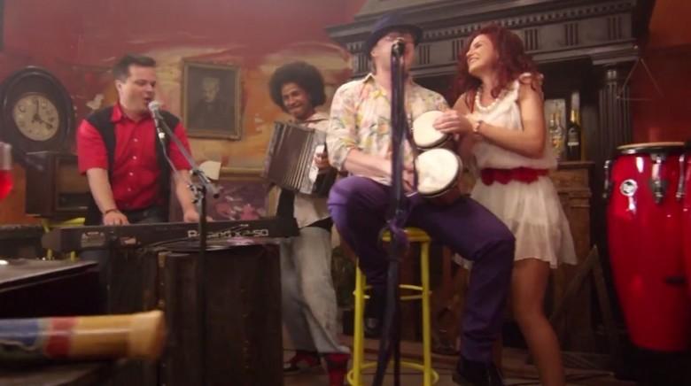 free deejays videoclip el amor es un party