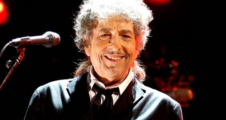 Bob Dylan manuscris piesa like a rolling stone