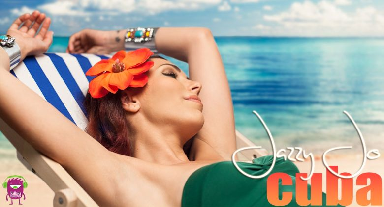 Jazzy_Jo_videoclip Cuba