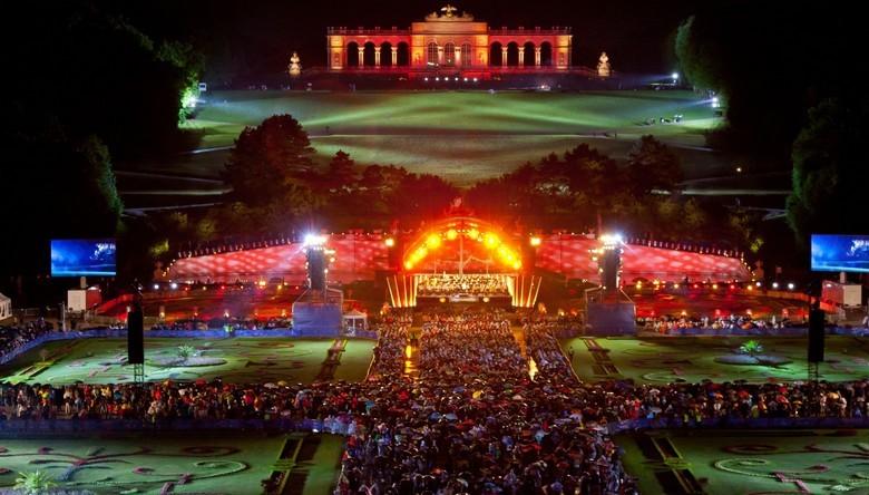 Concertul De Vara