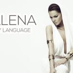 "Galena a lansat videoclipul melodiei ""Body language"""
