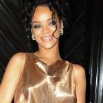 Un bărbat fără adăpost a fost arestat, la New York, pentru hărţuirea cântăreţei Rihanna