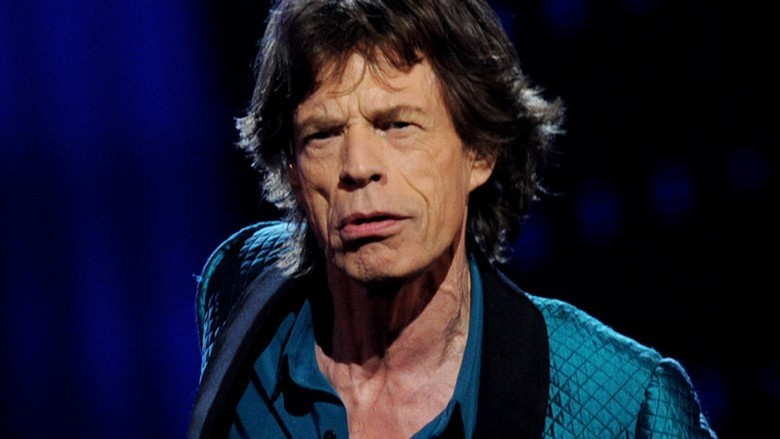 Michael Jagger