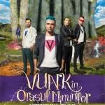 FOTO Vunk a creat 'Oraşul Minunilor', un loc virtual ce promovează concertul din octombrie