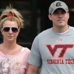 Britney Spears s-a despărţit de David Lucado
