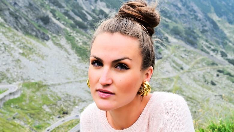 Claudia Ligia Suteu
