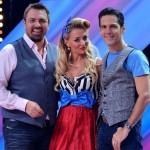 Din 19 septembrie, Delia, Horia Brenciu şi Ştefan Bănică Jr. caută 'mai mult decât voce' la X Factor