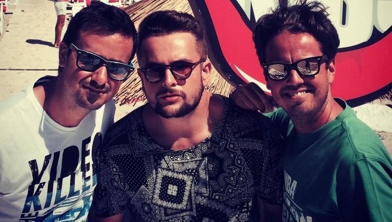 Dorian Kiss FM