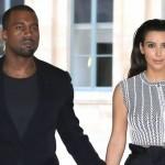 Kanye West vrea să-i construiască soţiei sale, Kim Kardashian, propria catedrală