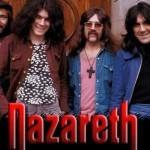 Trupa Nazareth cântă la Hard Rock Cafe pe 22 august