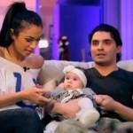 FOTO Pepe i-a adus pe Minnie și Mickey Mouse la aniversarea fetiței sale, Maria