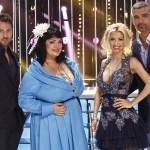 """Ozana Barabancea, Andreea Bălan, Andrei Aradits și Aurelian Temișan revin la """"Te cunosc de undeva!"""""""