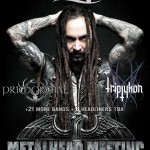 Metalhead Meeting 2015 anunţă primul headliner: Amorphis