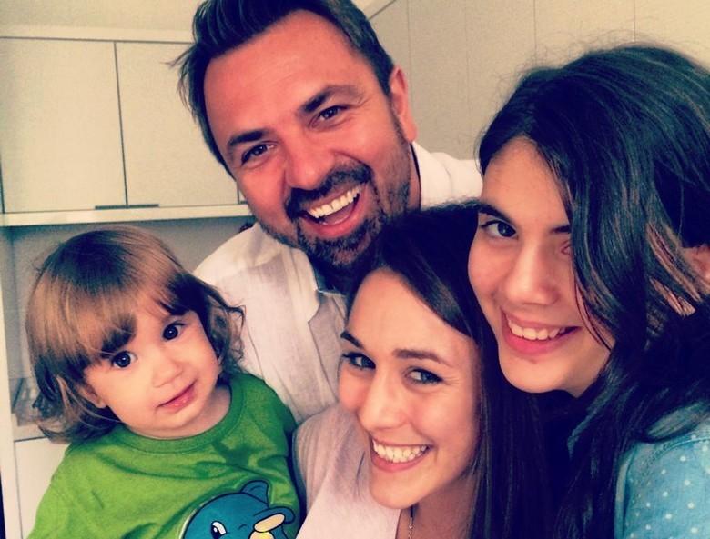 Horia, Andreea, Maria, Mina