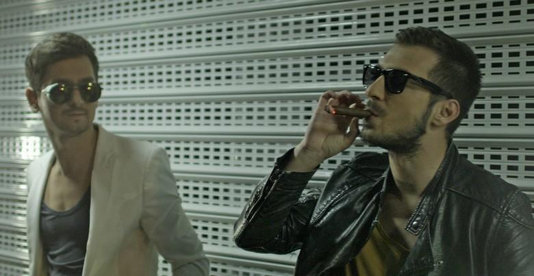 Sunrise Inc Master MC videoclip Muevete