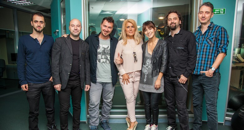 Bere Gratis si Sore la Magic Fm cu Liana Stanciu