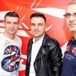 """Vunk a refuzat mii de euro de la politicieni care doreau să folosească piesa """"Ne facem auziți"""" în campania electorală"""