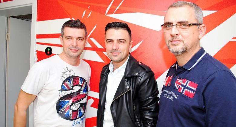 Cornel Ilie - Europa FM