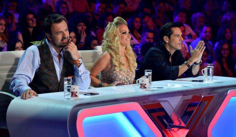 debut x factor_Copyright_Mihai Stetcu Antena 1