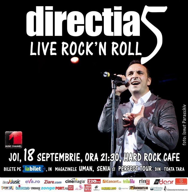 directia5 afis hard rock septembrie 2014