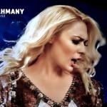 """Giulia Nahmany a lansat """"Girl to change the world"""", piesă ce reprezintă coloana sonoră a filmului """"Love by design"""""""