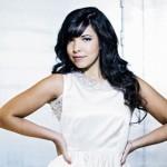 Indila va susţine un concert în România, pe 7 decembrie, la Sala Palatului