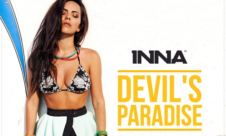 inna melodia devils paradise