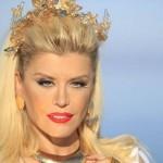 """""""Reveria"""", concertul de toamnă al Loredanei Groza, are loc pe 25 octombrie, la Sala Palatului"""