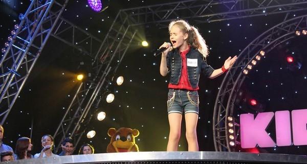 Mihaela Radu - Kidsing