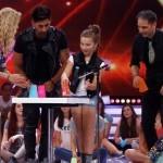 """Dan Negru, Lora, Connect-R și Pepe învață să cânte la pahare la """"Next Star"""""""