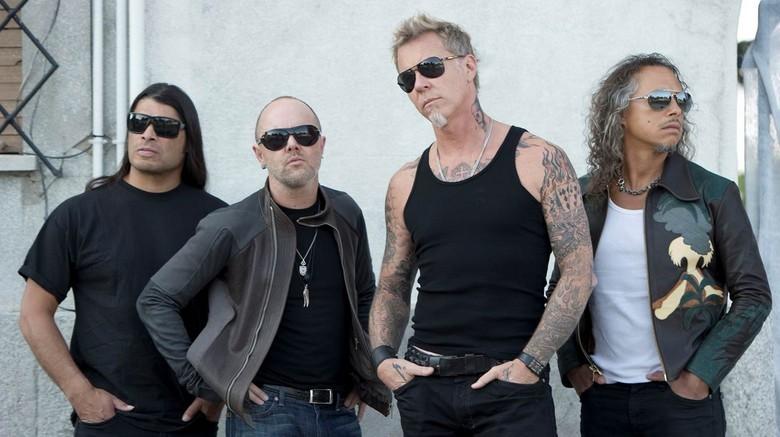 Trupa Metallica
