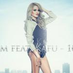 """Miryam a lansat, alături de Kafu, un lyric video pentru melodia """"10 Vieţi"""""""