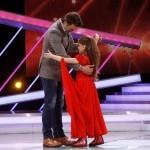Mihai Petre are o parteneră nouă de dans