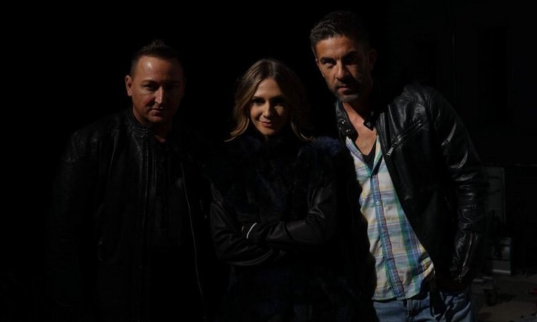 adela popescu dj project videoclip suflet vandut