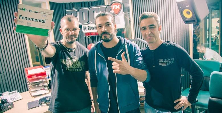 Adi Despot - Rock FM