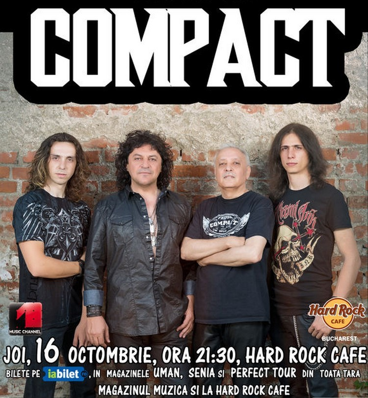 afis compact hard rock cafe