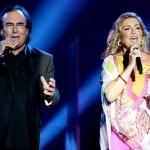Fanii epuizează rapid biletele pentru concertul Al Bano şi Romina Power