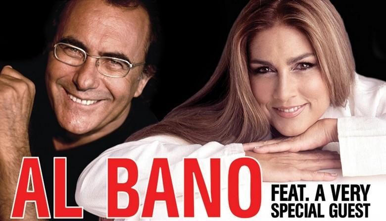 Al Bano si Romina Power