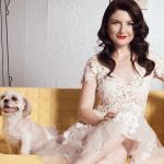 """Alexandra Ungureanu a lansat prima piesă din cariera solo, """"Împotriva lor"""""""