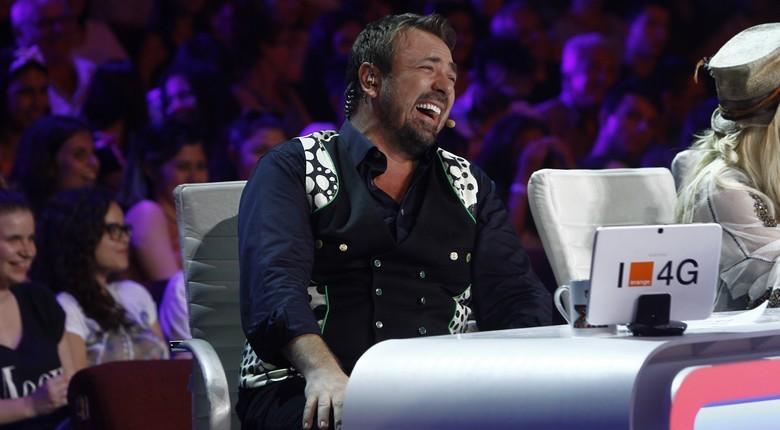 Brenciu Rade la X Factor