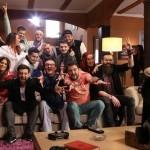 """Don Baxter și Smiley au lansat videoclipul melodiei """"Statul"""""""