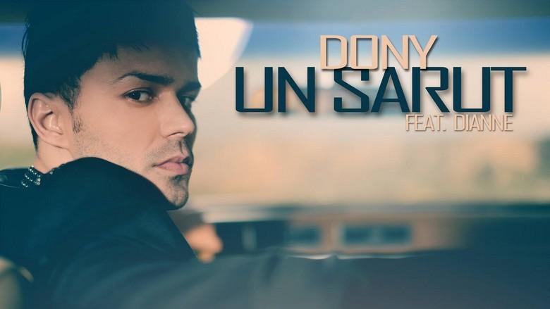 Dony si Dianne - Un Sarut